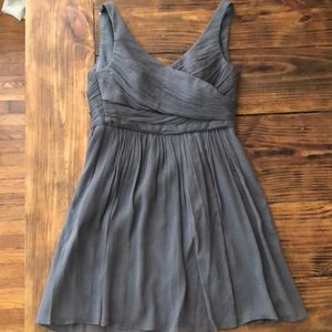 Jcrew Petite Dress size 2